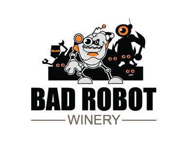 Bad Robot By Al Amin Habib Dribbble Dribbble