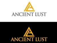 Ancient Lust logo