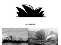 Operabook logo idea