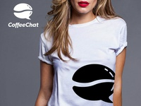 Coffeechat T-shirt
