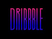 Dribbble 🏀