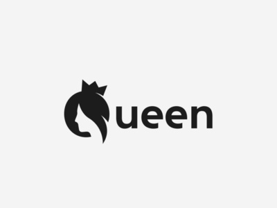 Queen Wordmark