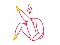 Vector doodle II