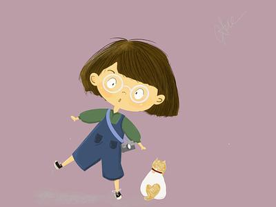 Din Tim illustration