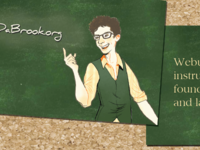 DaBrook Business Cards