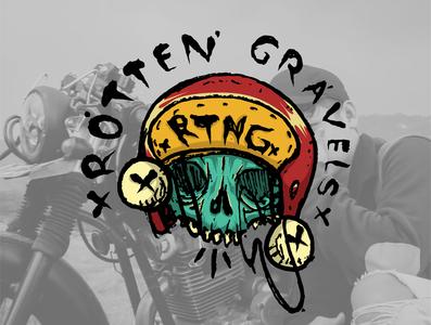 Rotten Gravles Motorcycle