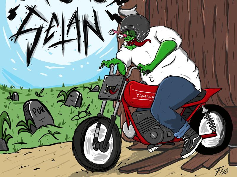 Ochir The Tong Setan