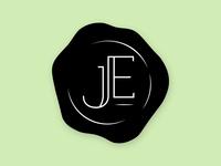 Lawyer Stamp Logo | JE