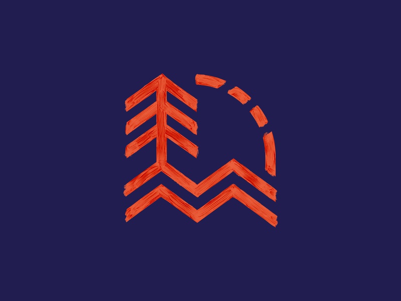 Mountain Bike Atlantic Logo
