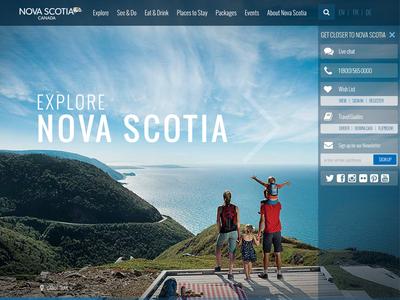 NovaScotia.com