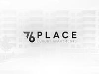 76place logo flat