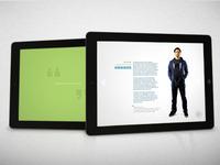 Timber iPad App - Coming Soon