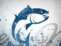 Tuna Charter Logo (Development)