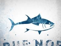 Tuna Charter Logo - #2 (Development)