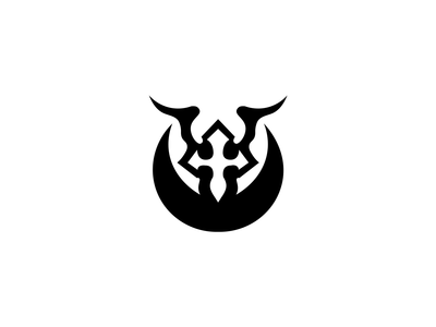 Logo for Visionofviii