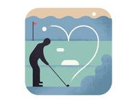 Wall Street Journal - Golf