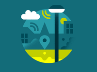 Sustainder - Smart City