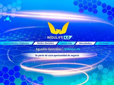 WiduLife 4.0