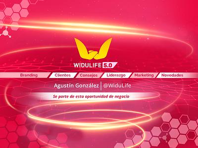 WIDU LIFE   5