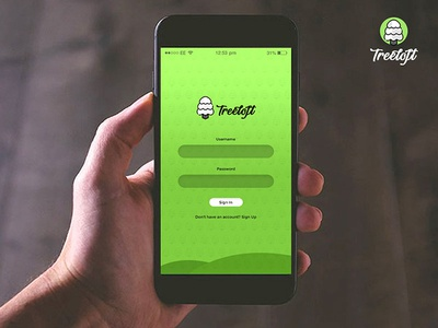 Treeloft app