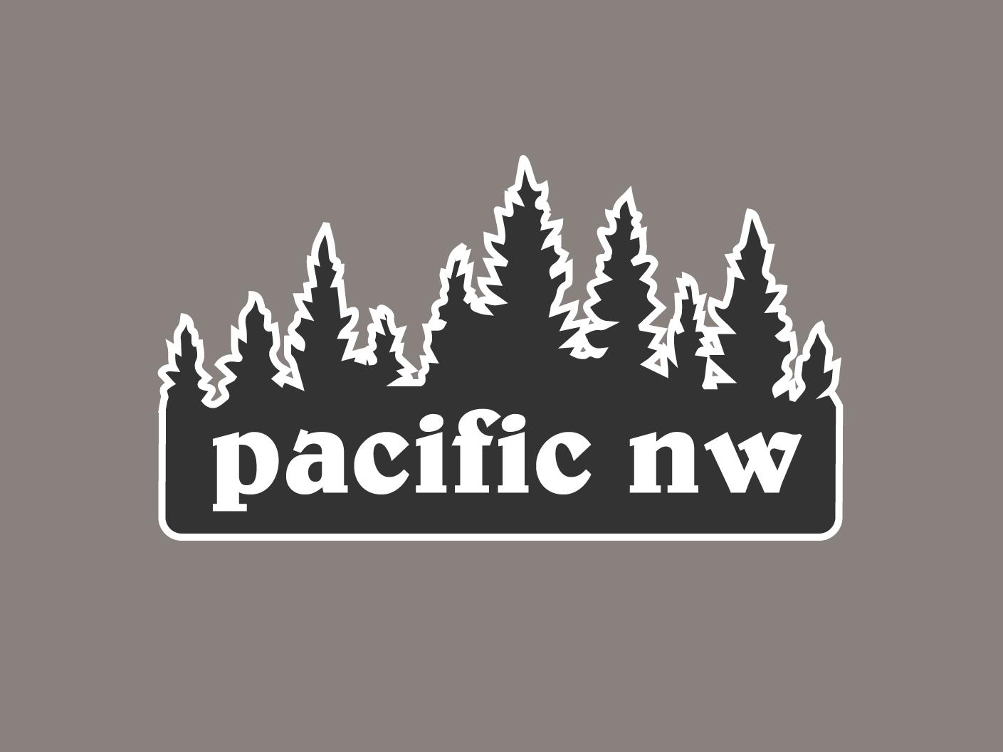 pacific nw trees forest washington oregon pnw patagonia
