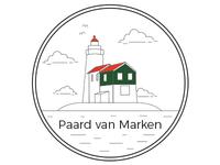 Paard Van Marken