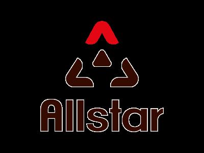 Allstar logoconcept logo allstar