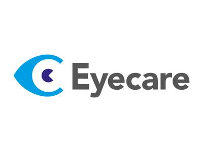 Eyecare eyecare capital c logo eye