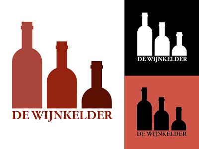 De Wijnkelder part 2 basement red wine wine jeroen van eerden