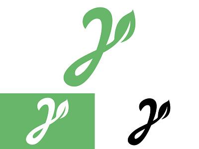 Concept logo for a blogger blogging enjoy happy healty