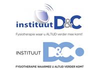 Rebrand for Instituut D&C