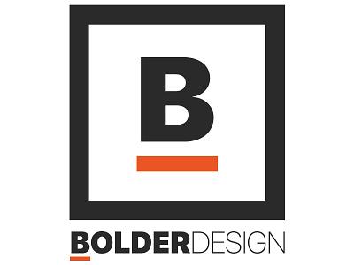 Restyle of Bolderdesign monogram design monogram logo monogram logo brand mark logo branding logo brand logo logo design