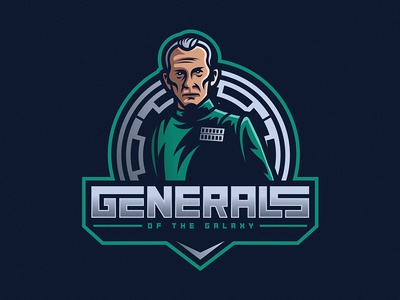 Generals of the Galaxy