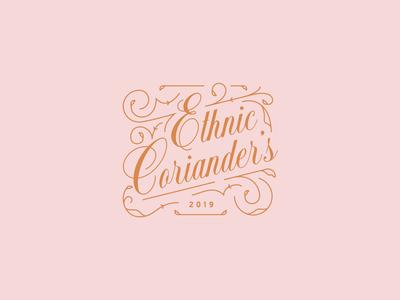 Ethnic Coriander's