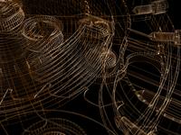 Style frames | C4D | Arnold renderer | 2