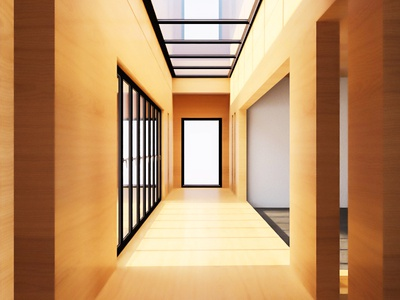 3D Architecture Visualisation   2 wood ash lighting cinema4d interior design interior architect 3drender 3drendering architecture