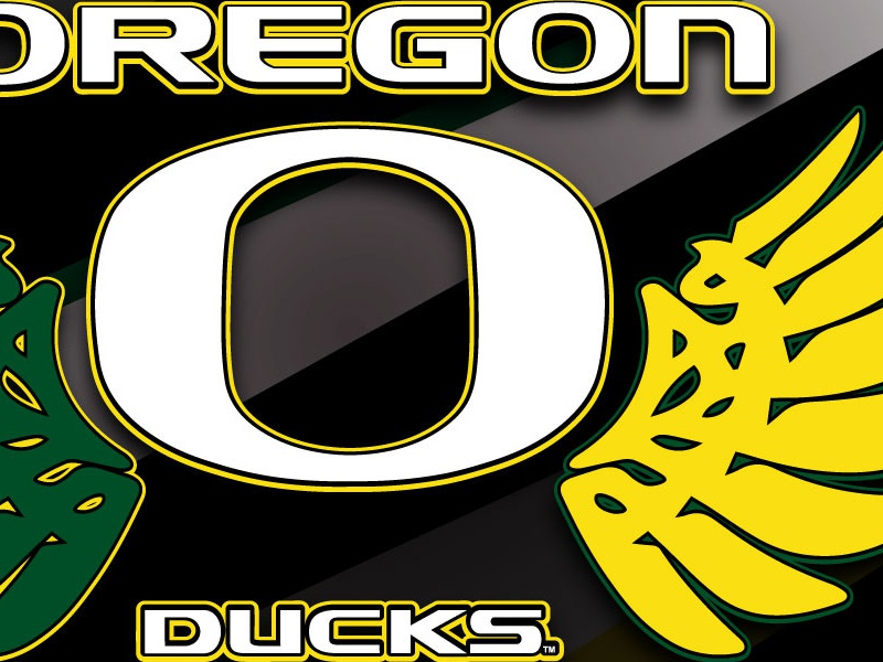 Oregon Ducks Wallpaper