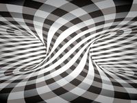 Hypno Spiral Wallpaper