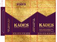 Kades Plum SMOKE PACK