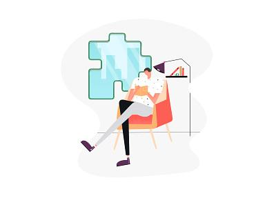 World Book Day | 🧠 book pardiseketab mashhad web design character design character animation 2d character illustration