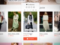 Deniliz — fashion and accessories.