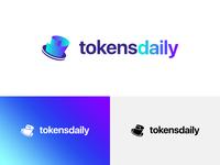 tokensdaily — logo