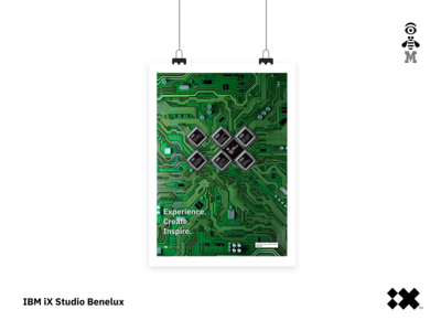 IBM iX Studio (Benelux)