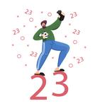 Man23