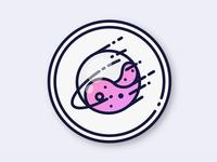 Bubble Potion Illustration