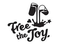 Cadbury Free the Joy