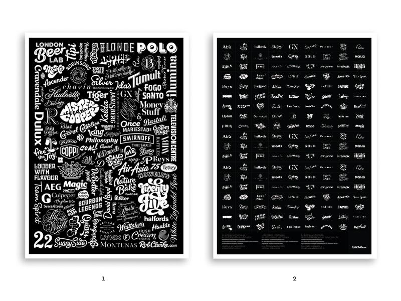 Poster? poster letters identity font bespoke lettering branding type typography logotype logo