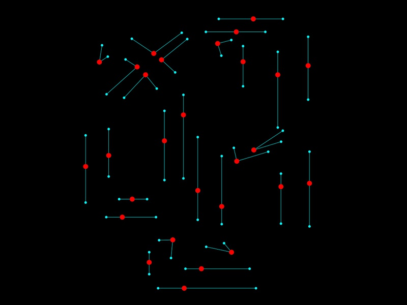 B – Handles template script 36 days of type handles vector b type