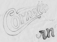 Cornetto sketch