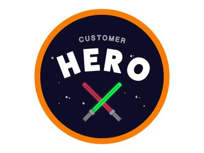 Customer Hero v2